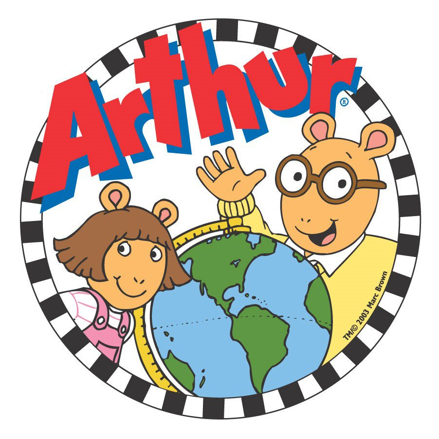 Arthur Celebrates Earth Day with 5 New Episodes Beginning Friday