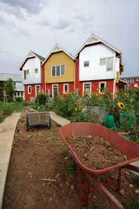 Holiday Neighborhood in Boulder, Colorado: This Issue's UnSprawl Case Study